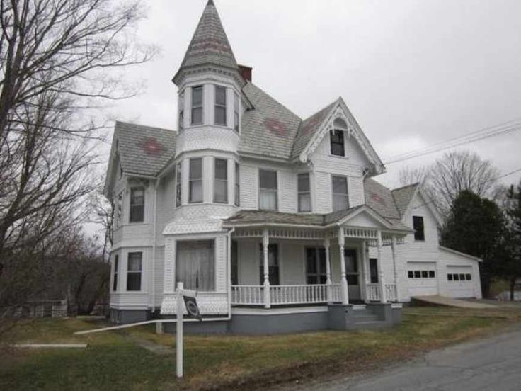 ... This old house on Pinterest Queen anne, Plantation homes and Gothic