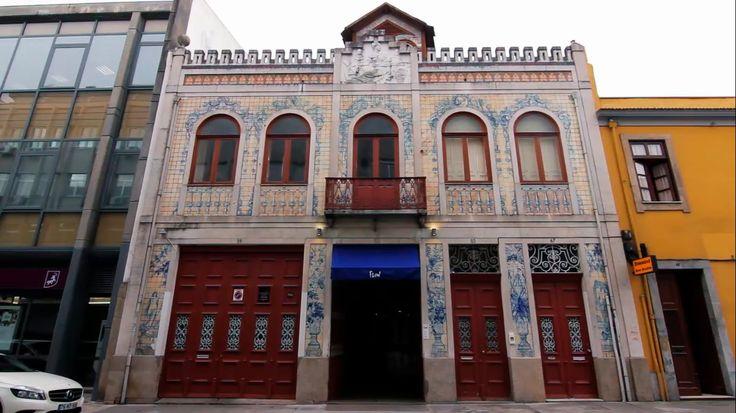 ARQ. 3 | CASA REPORT - Flow Restaurant & Bar, Nuno Cabanelas Arquitecto