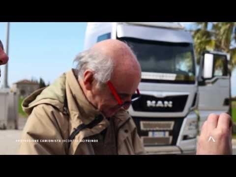 Abbiamo realizzato un video in occasione della visita/intervista alla nostra azienda di Professione Camionista con il Coordinatore della rivista Andrea Ferreri.