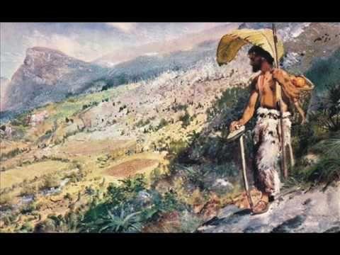 Robinson Crusoe ( rozhlasová hra - mluvené slovo ) - YouTube