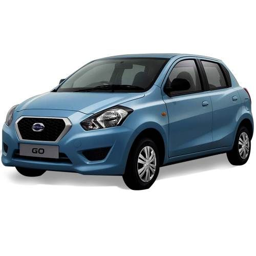 #Nissan unveiled #Datsun Go #Hatchback, to be launched in January 2014 and with a #price tag of under Rs 4 lakhs.