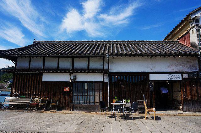 鞆の浦のノスタルジックを楽しめる築150年の古民家カフェ   鞆の浦 @ cafe - City's Pride
