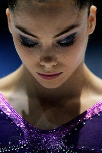 McKayla Maroney - Artistic Gymnastics World Championships Belgium 2013 - Day Six
