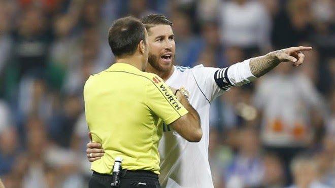 Banh 88 Trang Tổng Hợp Nhận Định & Soi Kèo Nhà Cái - Banh88.infoTin Tuc Bong Da -  Thủ quân của Real Madrid cho biết công tác trọng tài tại La Liga đang ngày một đi xuống. Bằng chứng là đội bóng của anh đã bị tước một vài quả penalty trong những vòng đấu vừa qua.  Sau thất bại tủi hổ trước Real Betis ở vòng 5 La Liga bất chấp sự trở lại của siêu sao Cristiano Ronaldo Sergio Ramos hướng chỉ trích về những vị vua áo đen điều khiển trận đấu trên sân Bernabeu đêm qua.  Công tác trọng tài ngày…