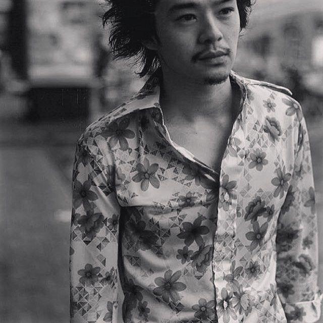 @ ひげ松、好きです。大好きです。 #池松壮亮 #sosukeikematsu #イケマツグラム @