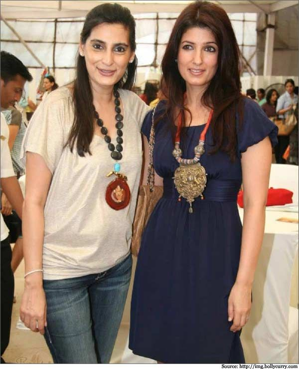 Mana Shetty Fashion Designer