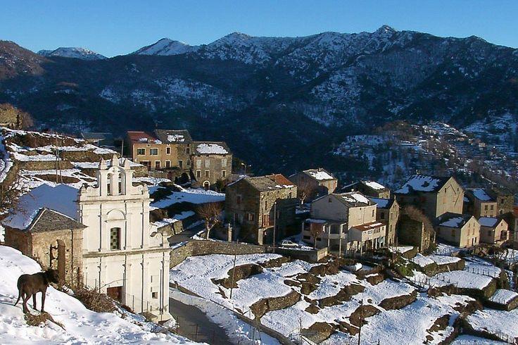 Région de la Bravone - Linguizzetta est une commune française située dans le département de la Haute-Corse et la région Corse