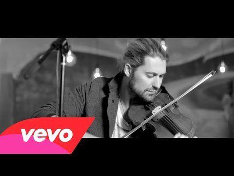 David Garrett - Dangerous - YouTube Explosive music new CD