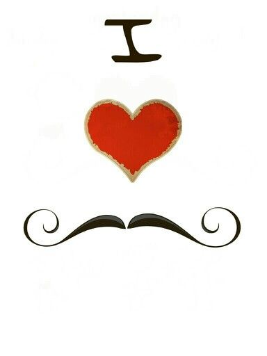 Hey guys i started a group board called mustache lovers u must 4 mustache lovers only!!!! (Comment if u think this is geeky!!)