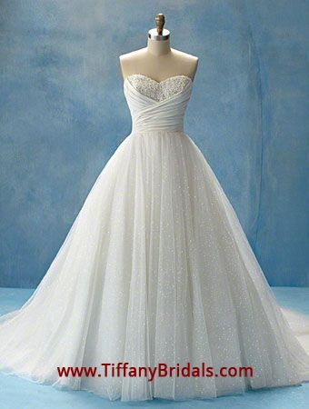 15 best Alfred Angelo Wedding Dresses images on Pinterest | Wedding ...