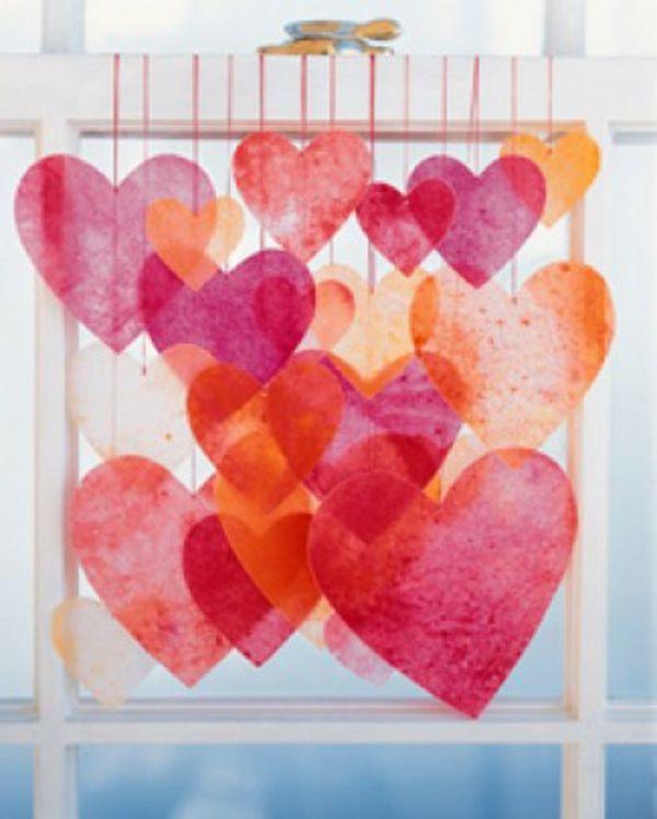 7 coole Valentinstag Dekoration Ideen - http://wohnideenn.de/valentinstag/12/valentinstag-dekoration.html #RomantischeGeschenke, #Valentinstag, #Valentinstaggeschenke