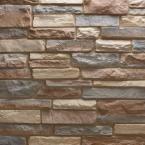 Pacific Ledge Stone Bristol Corners 100 lin. ft. Bulk Pallet Manufactured Stone