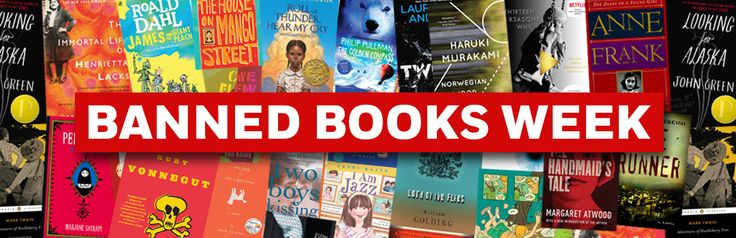 Penguin Random House Banned Books Box Sweepstakes