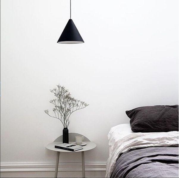 Cone String Light Pendant by FLOS. Get it at LightForm.ca
