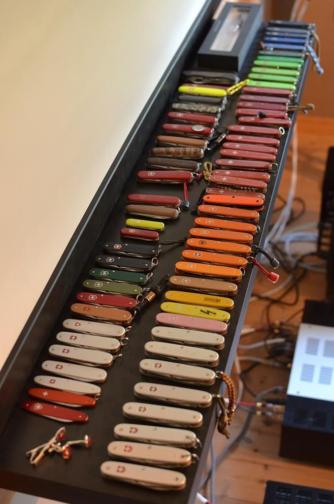 44 Best Swiss Army Knives Alox Images On Pinterest