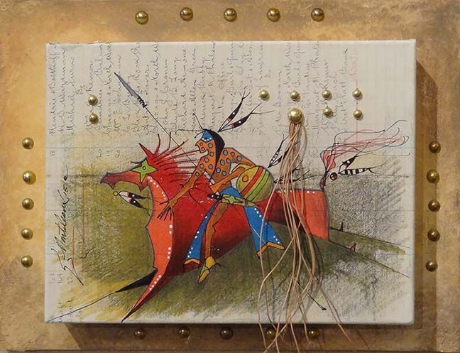 Ledger Art Of Elk : Best images about ledger art on pinterest donald o