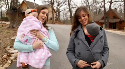 Duggar Family Blog: Updates Pictures Jim Bob Michelle Duggar Jill and Jessa Counting On 19 Kids TLC: Jessa: 'I have learned so much from Anna'