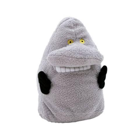 The Groke plush toy 24 cm by Martinex