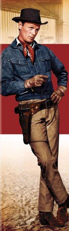 Richard Widmark (1914-2008)