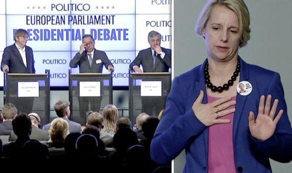 Shameless EU politicians WILL veto Brexit deal if UK better off leaving than remaining