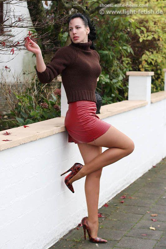 casual | LiFetishSTYLE Blog | High Heels | Pinterest ...