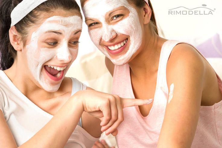 Scopri le maschere viso da fare a casa 100% naturali