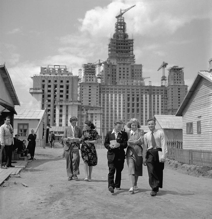 История России в фотографиях или редкие снимки, которые ...