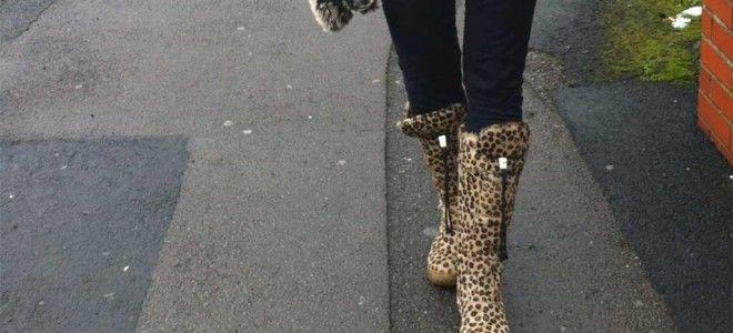 brug de lækre Bumber støvler for vinteren