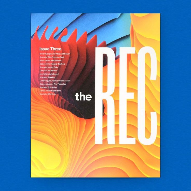 The Recorder (Issue 3) / Available at draw-down.myshopify.com / The original Monotype magazine redesigned and re-imagined for the twenty-first century. Featuring 100 pages on typography and graphic design exploring types role in a wider cultural context. In Issue 3 Jennifer Kennard explores how the history of banknotes is also the history of graphic design and printing and journalist Laura Snoad examines typefaces with a political agenda. Amy Papaelias looks at how a new generation of women…