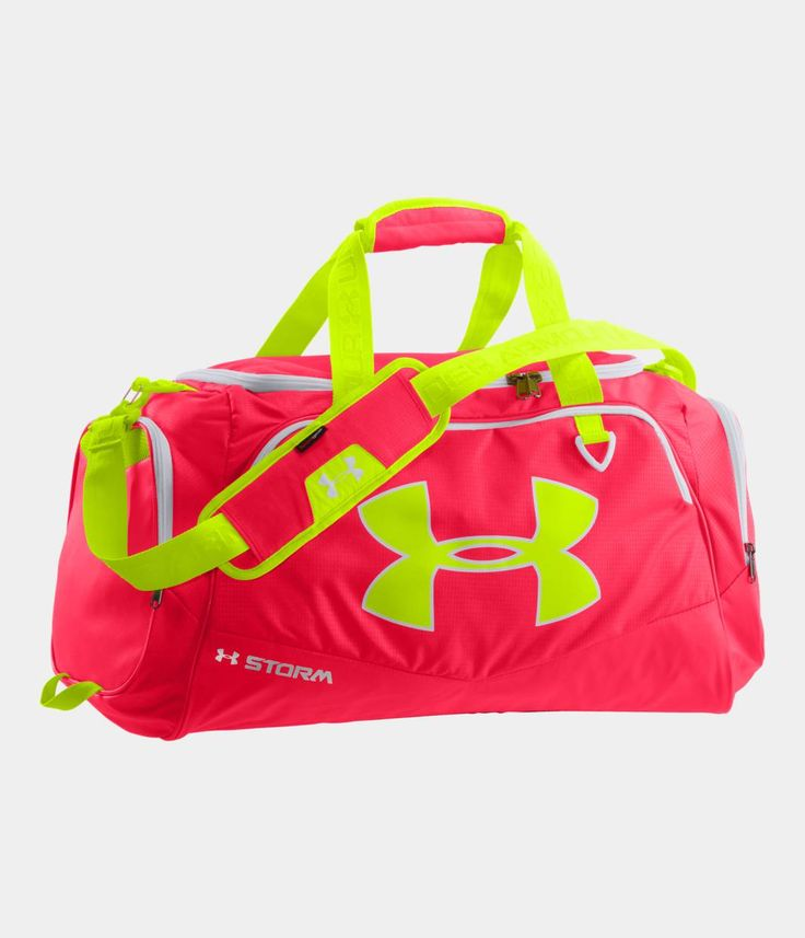 UA Undeniable Storm MD Duffle Sports BagsWomens Under ArmourUnder