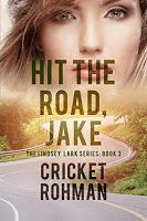 Book-o-Craze: Review - Hit The Road, Jake!  by Cricket Rohman