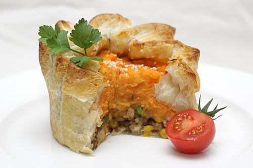 lentil_pie | No food with a face - All things Vegan | Pinterest