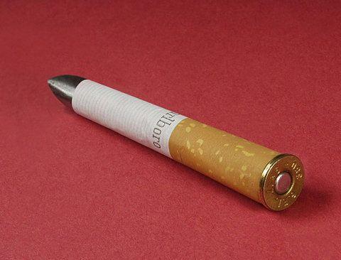 Marlboro Bullet