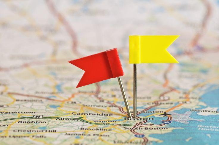 Routekaart - Routekaart