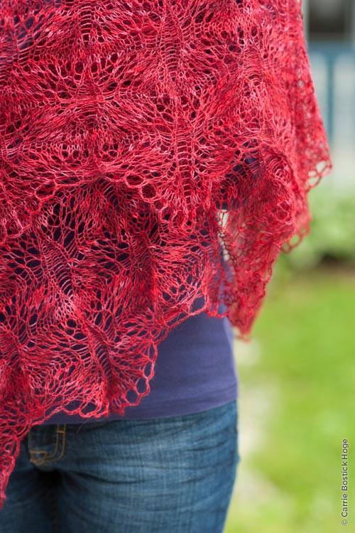 Bayfield by Kerry Milani  beautiful lace