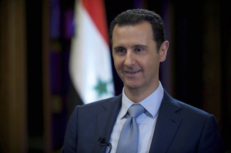 Happy Birthday President and commander-in-chief of Syrian Armed Forces Bashar al-Assad  :) #Assad #PresidentAssad