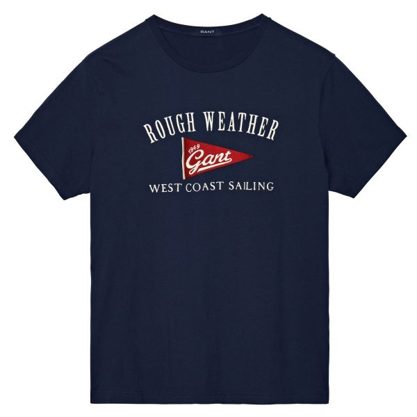 Rough Weather #HerrTshirt - 499 SEK