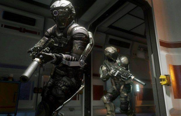 Call of Duty: Advanced Warfare Achievement List Outed// #Advanced #Warfare #Achievements