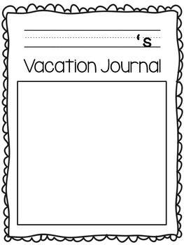travel journal ideas vacation journal the journal journal practice ...