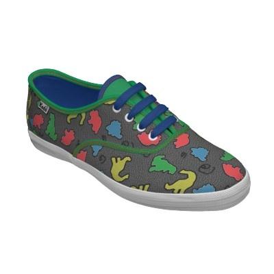 dinosaur shoes hell yes clothing i like