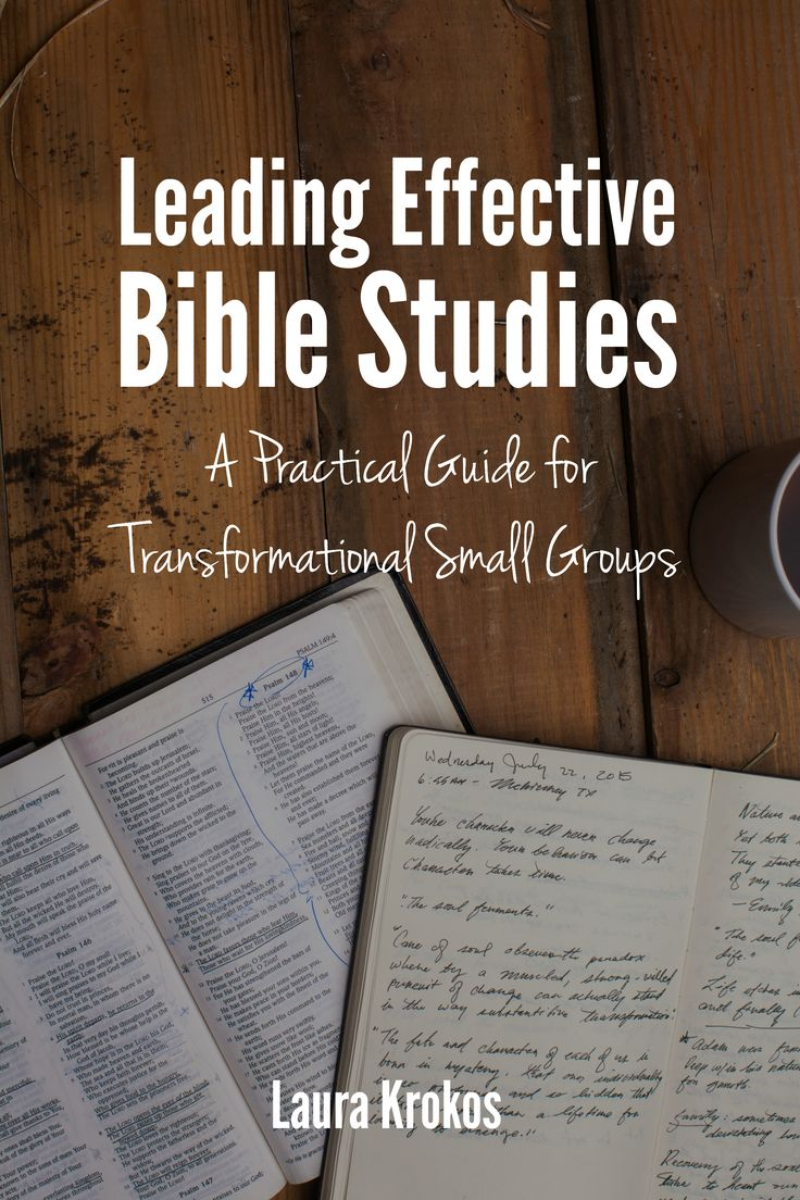 Browse Bible Studies by Topic | Bible Studies | Small Groups