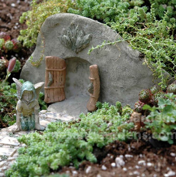 17 Best images about Fairy Garden Accessories on Pinterest