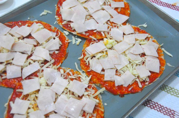 Cómo preparar pizza con tortillas de maízLA ESPÁTULA VERDE – Porque lo bueno, se comparte   LA ESPÁTULA VERDE - Porque lo bueno, se comparte
