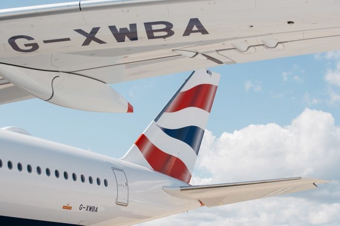 British Airways Pilots Walk Out On Strike For First Time With