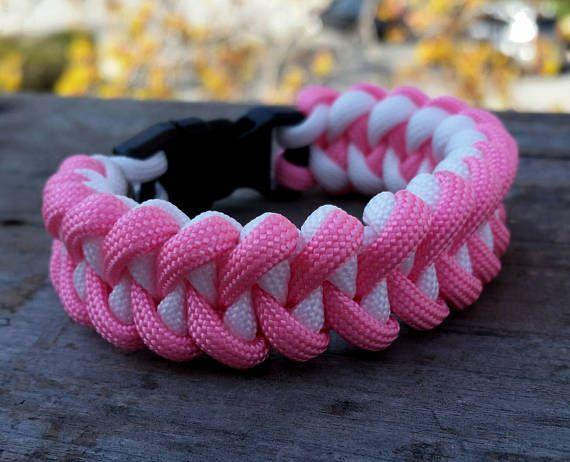 Shark Jawbone Weave Bracelet