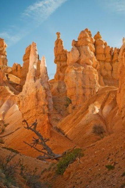 Bryce Canyon National Park, Utah, United States ~ @My Travel Manual