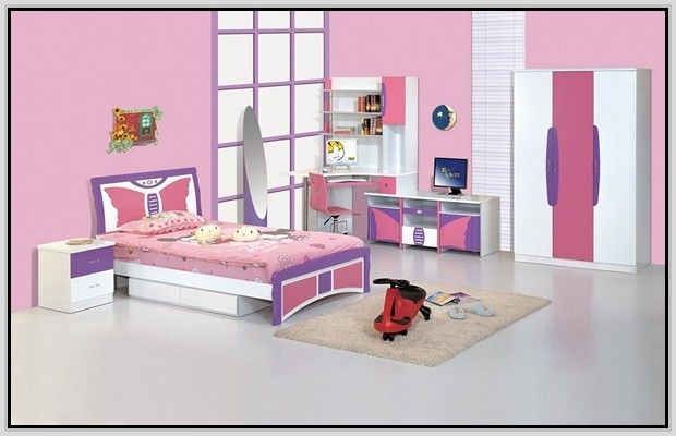 Children Bedroom Furniture Malaysia