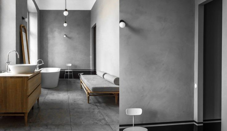 7x werken met beton in huis