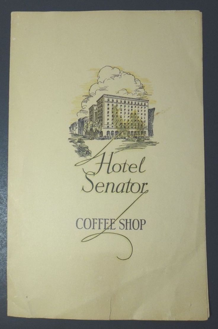45 best sacramento beer history images on pinterest beer history vintage 1935 hotel senator coffe shop menu wine list menu sacramento 1betcityfo Choice Image