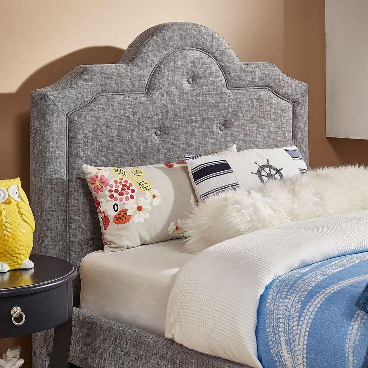 Die besten 25+ High headboards Ideen auf Pinterest Palette - einrichtungsideen schlafzimmer betten roche bobois